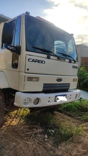 Forde Forde Cargo