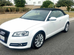 Audi A3 2.0 T Sportback Attrac Plus Dsg At 2011