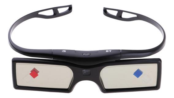 96-144hz Bluetooth 3d Dlp-link Óculos Ativos Compatibe Para