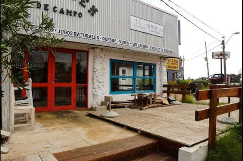 Local En Venta Y Alquiler  En La Barra
