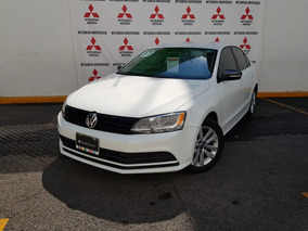 Volkswagen Jetta 2.0 At 2017