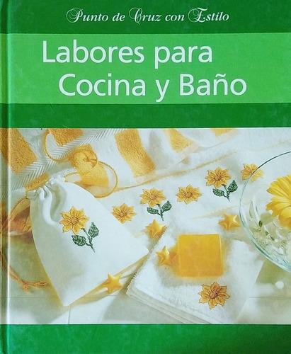 Imagen 1 de 1 de Labores Para Cocina Y Baño