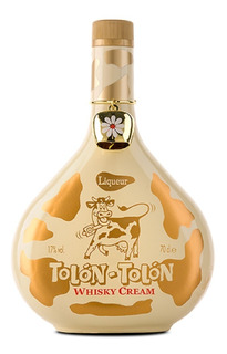 Licor Cremoso Tolon Tolon Licor De Whisky Envio Gratis Caba