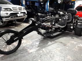 Triciclo Chooper Mad Max