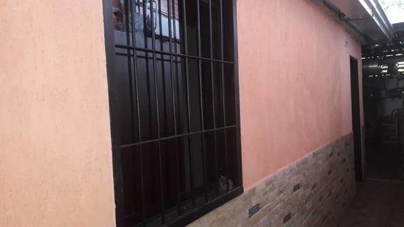 Anexo En Alquiler Para Persona Sola O Estudiante - Maracay