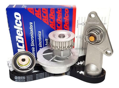 Kit Distribucion Chevrolet Celta Prisma Onix Classic Corsa
