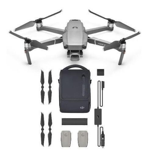 Drone Dji Mavic 2 Pro (fly More Kit) - Anatel + Garantia