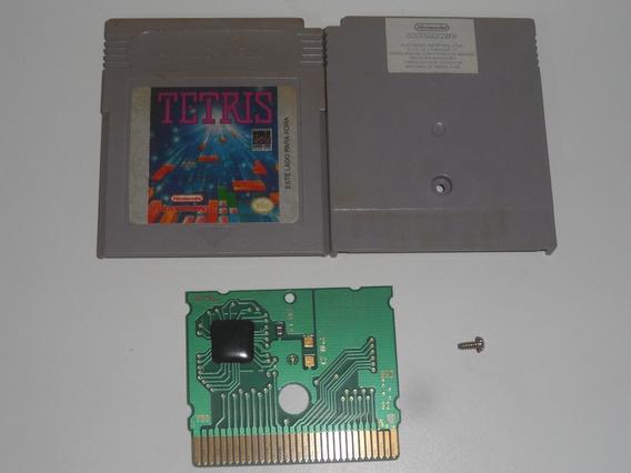 Tetris - Original Game Boy