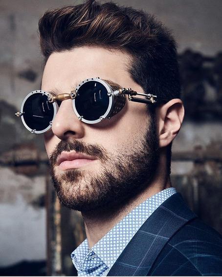 Alok Oculos Icônico - Cobre