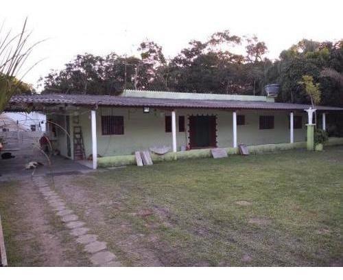 Chácara Em Itanhaém 2800m Da Rodovia Com 1500m² 5663