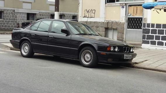 Bmw 535 Completa