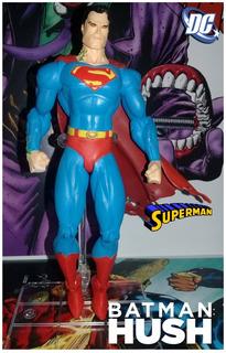 Superman: Batman Hush. Dc Direct. Serie 2. 2004.