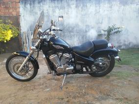 Honda Shadow Vt600c