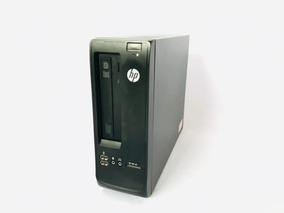 Computador Compacto Hp 100b Small - Envio Imediato