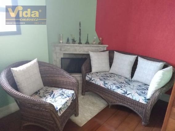 Apartamento/cobertura Em Quitaúna - Osasco - 42097