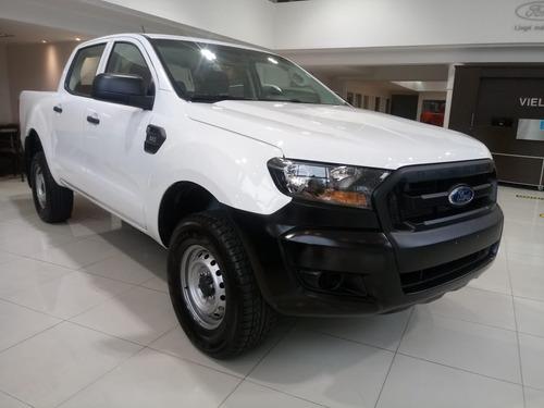 Ford Rnger Xl 2.2l 4x2 C/d 150cv