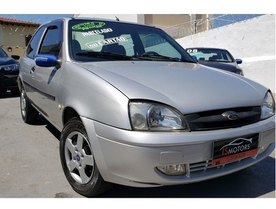Ford Fiesta Hatch Street Action 1.0