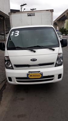 Kia Bongo 2.5 Bau 4x2 Rs 2013