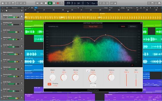 Logic Pro X 10.4.7 - Mac Os + Instalação Teamviewer