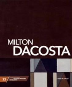Pintores Brasileiros - Nº23 - Milton Dacosta