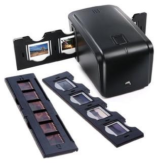 Pacific Image Electronics Memorease Plus Escáner De Película