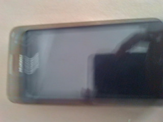Telefono Huawei Y330 Conb Detalle