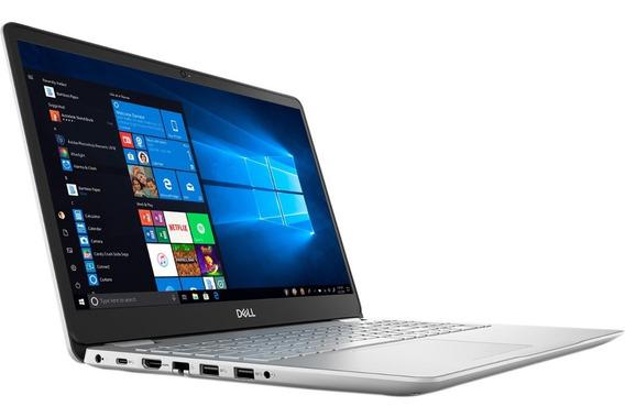 Notebook Dell Inspiron I7 256ssd 8g 15.6 W10 Gf Ram Cuotas