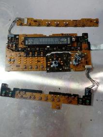 Painel Do Microsystem Fhg 88av Sony