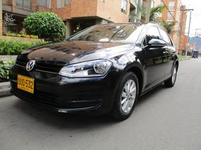 Volkswagen Golf Comfortline 1.600cc A/t C/a 2015
