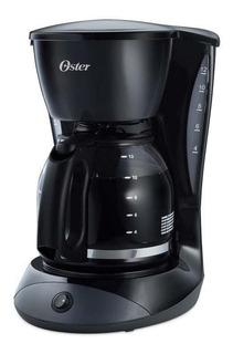 Cafetera Oster BVSTDCDW12 Negra 220V