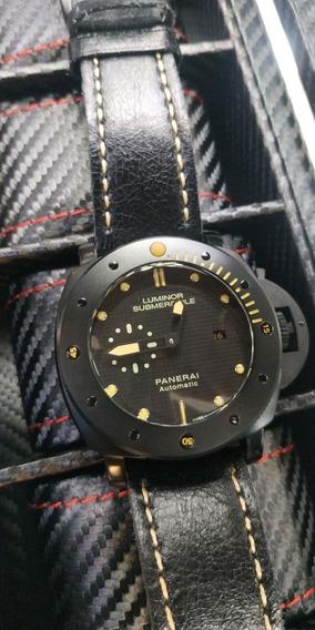 Relógio Pn Sub 2 Anos Garantia C/frete 12x S/juros