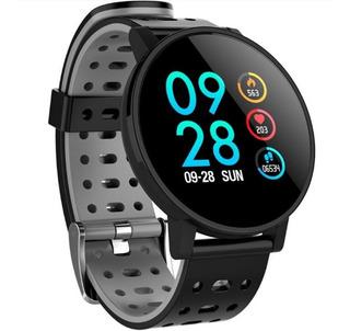 Relógio Esportivo Smartwatch Com Monitor Cardíaco Calorias