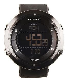 Reloj Hombre Prospace Digital Modelo Stelar Psh0112-dir-1h