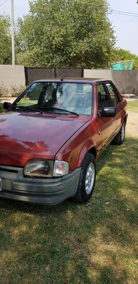 Ford Escort 1.8 Ghia S 1991