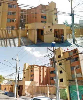 Venta Departamento En Calle 4, Agricola Pantitlan, Iztacalco