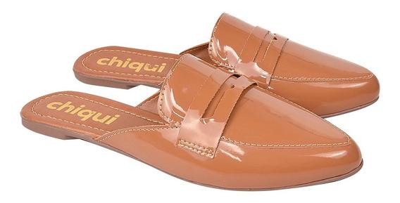Sapatilha Sapato Feminina Chiquiteira Chiqui/5417305