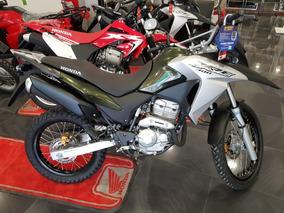 Honda Xre 300 Entrega En El Momento Honda Guillon Redbikes*