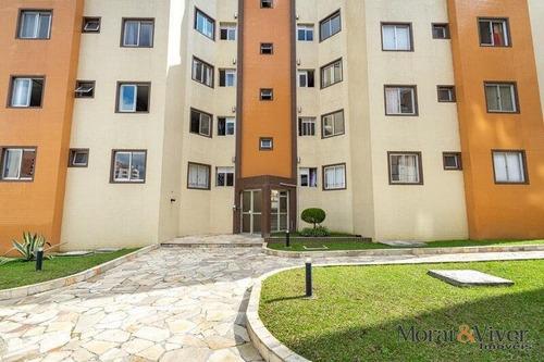 Imagem 1 de 15 de Apartamento Para Venda Em Curitiba, Cristo Rei, 3 Dormitórios, 1 Suíte, 2 Banheiros, 1 Vaga - Ctb6631_1-1942042