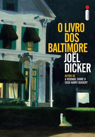 Livro O Livro Dos Baltimore
