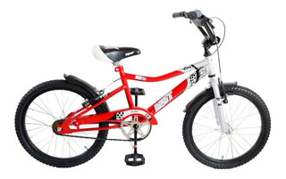 Bicicleta Nene Musetta Viper Rodado 20 Bmx - Racer Bikes