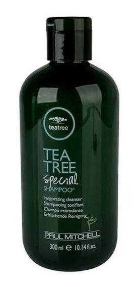 Shampoo Cabelo Special Tea Tree Paul Mitchell 300ml
