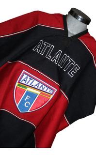 Jorongo Atlante Fc Liga Mx