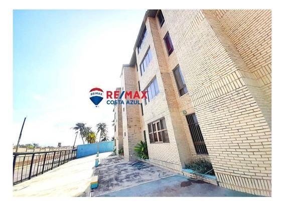 Deseas Comprar Un Apartamento Amplio Y Económico En Tucacas?