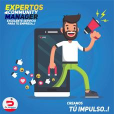Servicio De Redes Sociales Y Diseño Gra.
