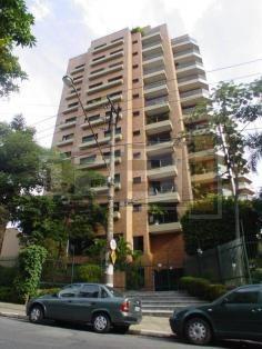 Imagem 1 de 10 de Apartamento À Venda, 230 M² Por R$ 1.950.000,00 - Moema Índios - São Paulo/sp - Ap14823