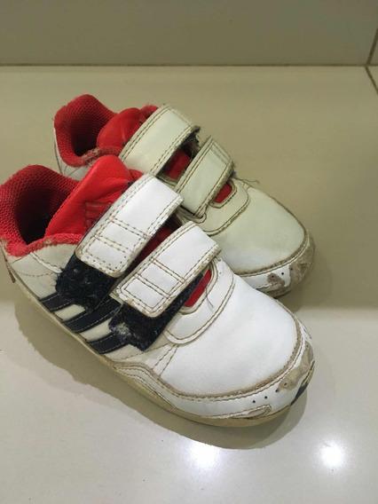 Zapatillas adidas Niño Talle 24