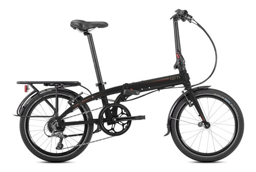 Bicicleta Plegable Tern Link D8  G4 / Urban Bikes
