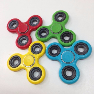 Hand Fidget Spinner Varios Colores! Consulta Por Cantidad