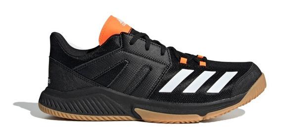 adidas Zapatillas Tenis Hombre Essence Negro - Naranja