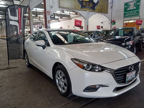 Imagen 1 de 15 de Mazda 3 2018 2.0 I Sedan At